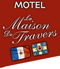 Motel La Maison de Travers
